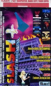 Slash n° 12