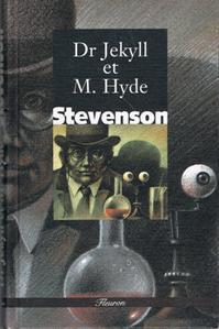 Dr Jekyll et M. Hyde