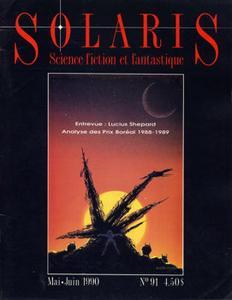 Solaris n° 91