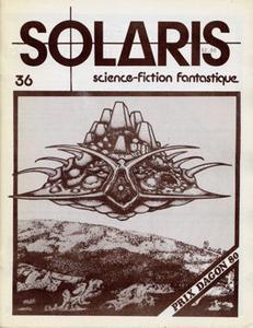 Solaris n° 36