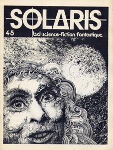 Solaris n° 45