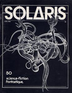 Solaris n° 50
