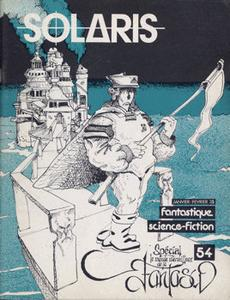 Solaris n° 54