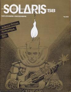 Solaris n° 58