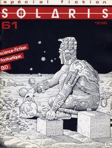 Solaris n° 61