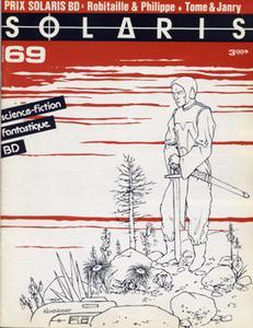 Solaris n° 69