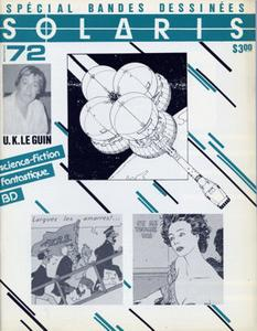 Solaris n° 72