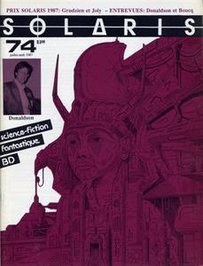 Solaris n° 74