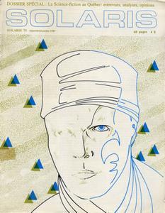 Solaris n° 75