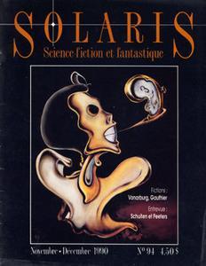 Solaris n° 94