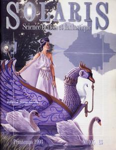 Solaris n° 105