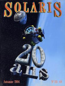 Solaris n° 111