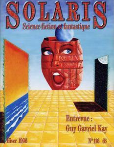 Solaris n° 116