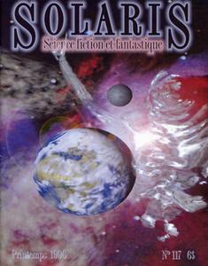 Solaris n° 117