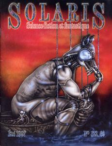 Solaris n° 122
