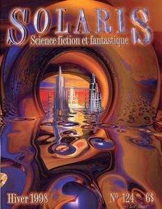 Solaris n° 124