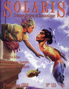 Solaris n° 125