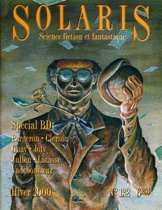 Solaris n° 132