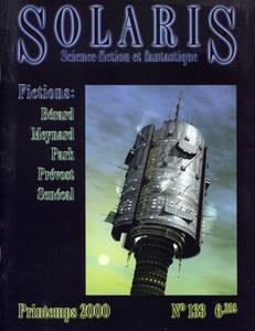 Solaris n° 133