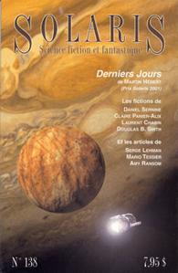 Solaris n° 138