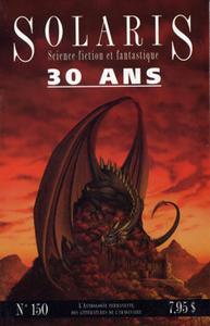 Solaris n° 150