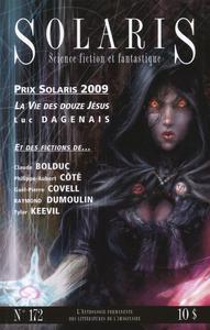 Solaris n° 172