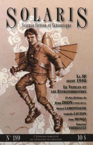 Solaris n° 189
