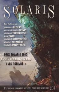 Solaris n° 203