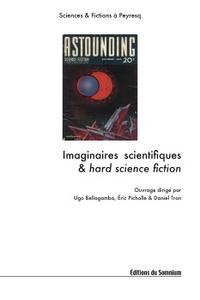Imaginaires scientifiques & hard science fiction