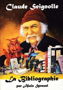 Claude Seignolle - la bibliographie