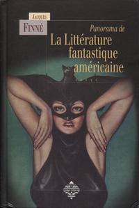 Panorama de la littérature fantastique américaine