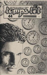 Temps Tôt n° 44
