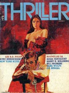 Thriller n° 8