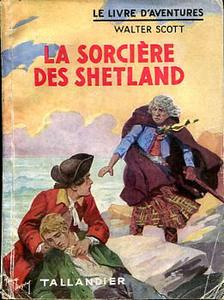 La Sorcière des Shetland