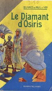 Le Diamant d'Osiris