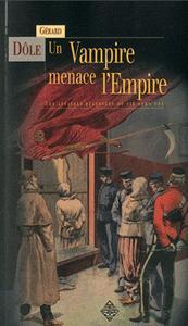 Un Vampire menace l'Empire