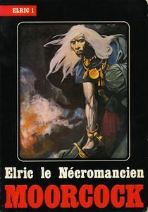 Elric le nécromancien