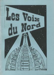 Xuensè Spécial n° 10 : Les Voix du Nord
