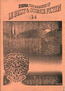 Xuensè n° 34