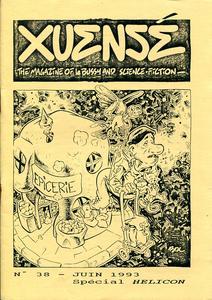 Xuensè n° 38