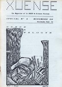 Xuensè spécial n° 4 : Rêver à Valogyr