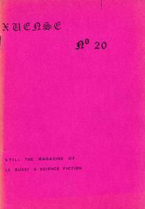 Xuensè n° 20