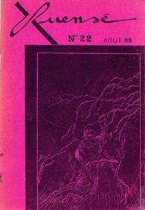 Xuensè n° 22