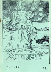 Xuensè n° 24