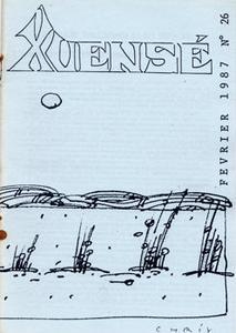 Xuensè n° 26