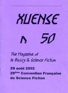Xuensè n° 50