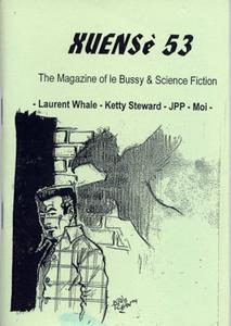Xuensè n° 53