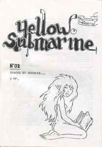 Yellow Submarine n° 2