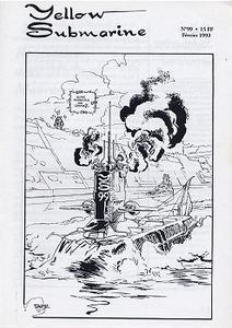 Yellow Submarine n° 99