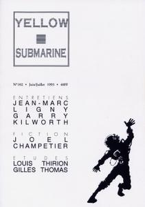 Yellow Submarine n° 102